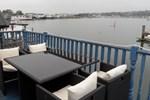 Апартаменты Houseboat Heyvon