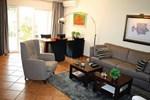 Апартаменты Apartment Quadradinhos H-932