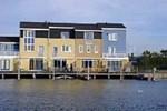 Апартаменты Holiday home Het Havenhuis