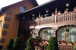 Гостевой дом Pensiunea Cretuca