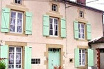 Мини-отель Chambres d'Hotes de Bel Air