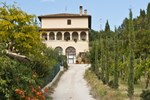 Отель Holiday home La Castellina