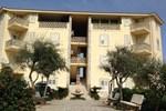 Апартаменты Residence Punta d'Angelo
