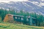 Апартаменты Holiday home Vang I Valdres 20