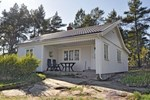 Апартаменты Holiday home Säffle 41