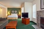 Отель Residence Inn South Bend