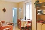 Апартаменты Apartment Bénodet WX-1624