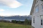 Апартаменты Holiday home Varaldsøy 22