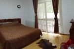 Отель Cabana Barlogul Lupilor