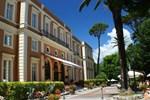 Отель Grand Hotel Telese