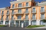Отель Hotel Apulia