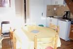 Апартаменты Apartment Residence Les Gwenans