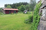 Апартаменты Holiday home Ljungskile 39