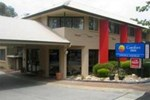 Отель Comfort Inn Bendigo Central Debra