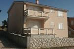 Апартаменты Apartment Povljana MN-1785