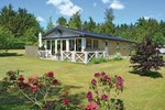 Апартаменты Holiday home Spøttrup 30