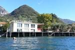 Апартаменты Loft House Lago d Iseo
