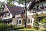 Гостевой дом Zseri Vadászház
