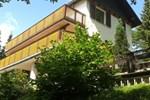 Апартаменты Holiday home Hatzfeld