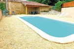 Апартаменты Holiday home Antugnac WX-1325