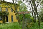 Отель Casa del Bosco in Collina