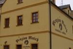 Гостевой дом Penzion Mnich