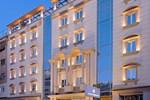 Отель Airotel Stratos Vassilikos Hotel