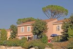 Апартаменты Holiday home Fontaines de Vaucluse H-770