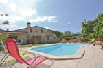Апартаменты Holiday home Qu Les graveliers Senancole H-882