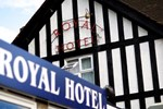 Отель Royal Hotel, Walsall