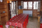 Chalet individuel en madrier VOLOGNE 3 chambres