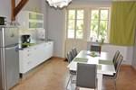 Apartments Junger Moritz