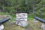 Holiday home Vikersund 1