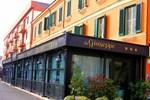 Отель Albergo Ristorante Da Giuseppe