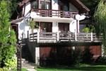 Гостевой дом Pensiunea Dumbravita