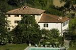 Отель Agriturismo La Topaia