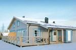 Апартаменты Holiday home Kläppen Sälen IV