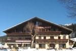 Гостевой дом Haus Eberlwirt