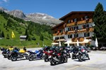 Отель Hotel Monte Cherz