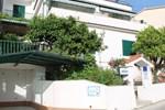 Апартаменты Adria Apartments