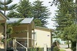 Отель Sydney Lakeside Villas