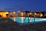 Вилла Paros Afrodite Villas
