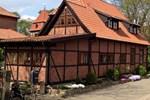 Апартаменты Wilkenburger Pfarrscheune