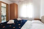 Апартаменты Apartment Kanfanar 43