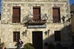 Отель Hotel Rural Villa de Silos