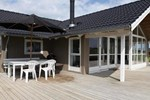 Апартаменты Holiday home RævehOjvej 26 SvinO Strand