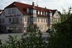 Гостевой дом AppartementPension Zum Zacherl