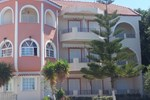 Апартаменты Hotel Agios Thomas