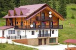 Мини-отель Pensiunea Waldhaus