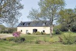 Апартаменты Holiday home Finistere J-695